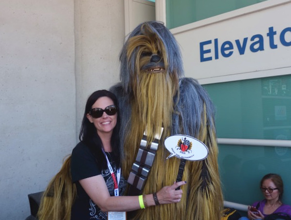 """The Best of """"Overheard at San Diego Comic Con"""" 2015"""
