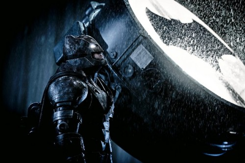 NEW PICS FOR BATMAN V SUPERMAN: DAWN OF JUSTICE!