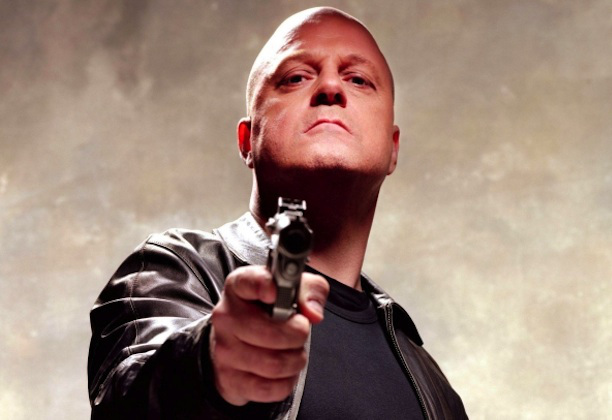 Michael Chiklis Joins the Ranks of Gotham