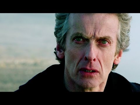 The First Official Full Length Trailer For Doctor Who Season 9!