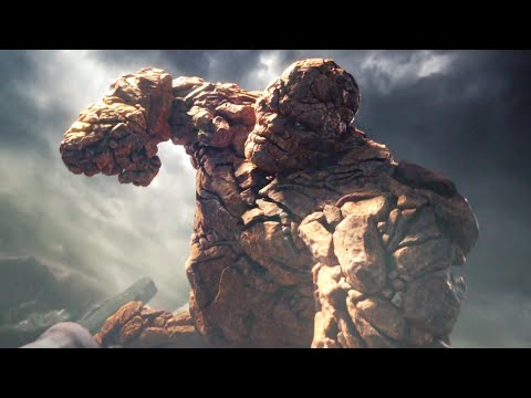 The Final Fantastic Four Trailers Land and They Are Epic!