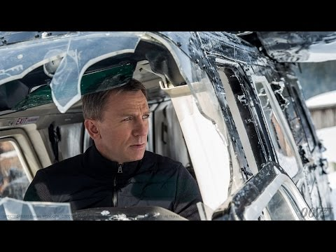 New SPECTRE Trailer Has All the James Bondisms That We Love and Expect