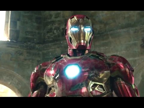 Avengers: Age of Ultron Blu-Ray Has Lots of Special Features!