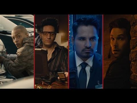 Ant-Man Featurette Gives Movie Its Heist Film Swagger