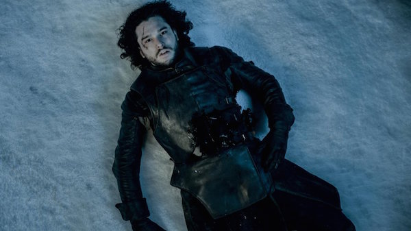 ANOTHER Reason Revealed Why Jon Snow Is Probably Still Alive in HBO's Game of Thrones