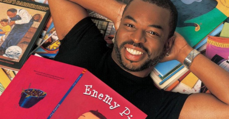 Reading Rainbow Is Coming To Netflix In August!