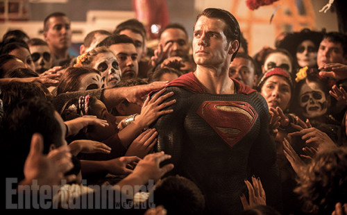 We Could Still See a Man of Steel Sequel!