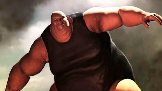 Is Blob in X-Men: Apocalypse???