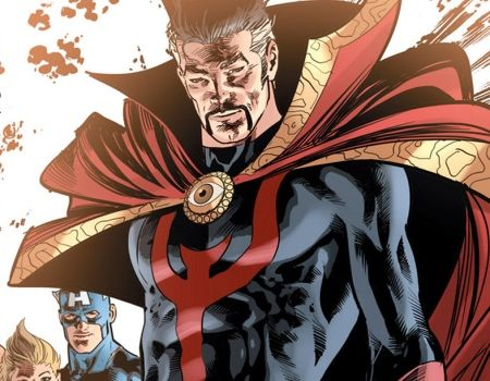 Doctor Strange Is Looking Good According to Reports!