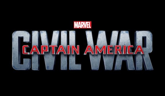 Sides Have Been Drawn for Captain America: Civil War!