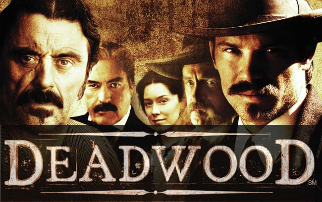 HBO in Early Talks to Make 'Deadwood' Movie