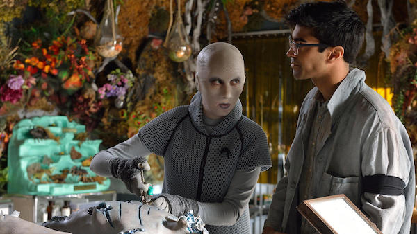 Defiance Season 3, Ep 8 Wee-Cap: 'Ostinato in White' – Hate Took Us by Surprise