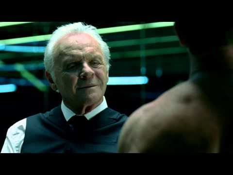 FIRST TEASER FOR HBO'S WESTWORLD RELEASED!