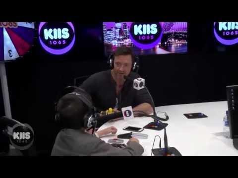Watch Hugh Jackman Surprise a Make-A-Wish Patient as Wolverine