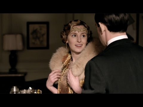 'It's Time to Say Goodbye' – Get Ready for the Waterworks in Downton Abbey's Teaser for Final Season