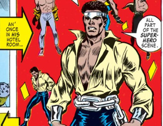 All the Luke Cage Casting, Who They Are and Who to Expect!