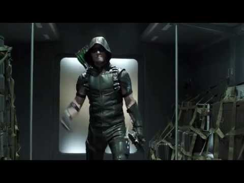 Constantine, Anarky and a Crazy Thea Queen in the New Trailer for the CW's Arrow