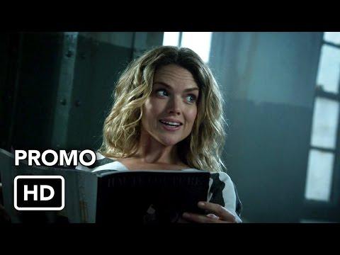 New Gotham Promo Promises the Beautiful Barbara Kean Can Be Bad