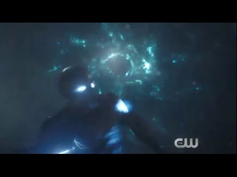 LOOK FAST! First Look at Zoom in Trailer for CW's The Flash!