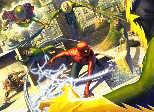 Drew Goddard's Says His Sinister Six Film Could Still Work With Tom Holland!