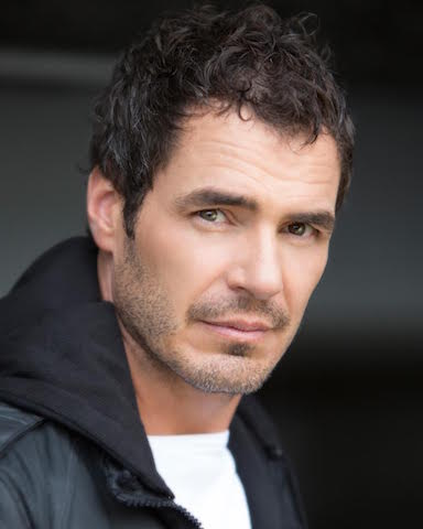5 Questions With Actor Dan Payne!