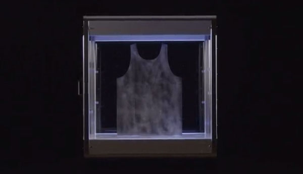 What To Wear, What To Wear…? 3D PRINT IT!