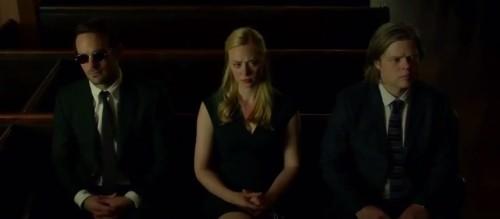 Daredevil Season Two Teaser Released Online!