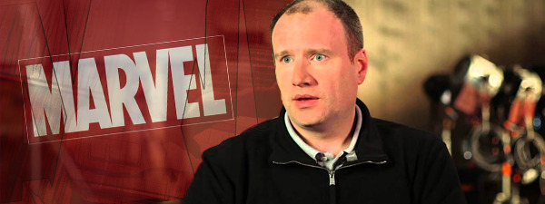 Doctor Strange, Captain Marvel and More — Kevin Feige Speaks About the MCU