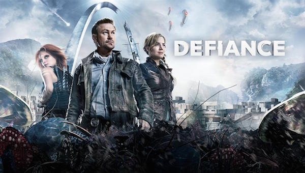 Say It Ain't So! Syfy's Defiance Canceled After Three Seasons