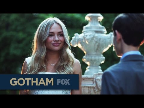 Bruce Wayne Meets Silver St. Cloud in this Clip for Gotham