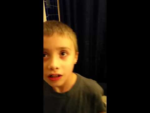 Hilarious Video Of A Kid Who Buys An Xbox 360 For $7500!