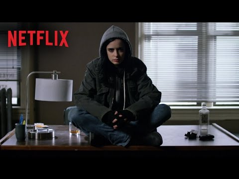 The First Full-Length Jessica Jones Trailer Will Leave You in Chills!
