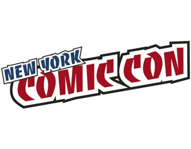 """The Best of """"Overheard at New York Comic Con"""" 2015"""