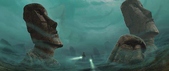 TABLETOP REVIEW – Eldritch Horror: Strange Remnants Expansion