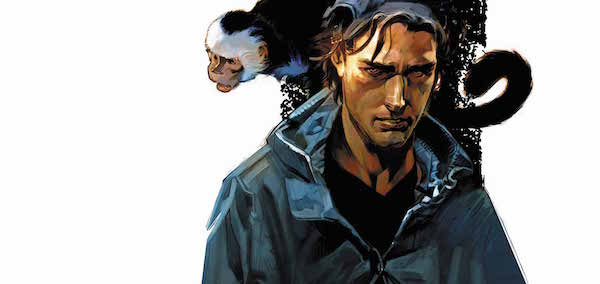 Y: The Last Man FX Series Finds Showrunner in Michael Green