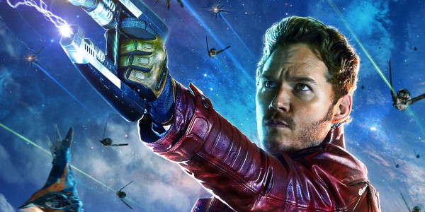 SPOILERS AND RUMORS — Do We Know Star-Lord's Father Now?
