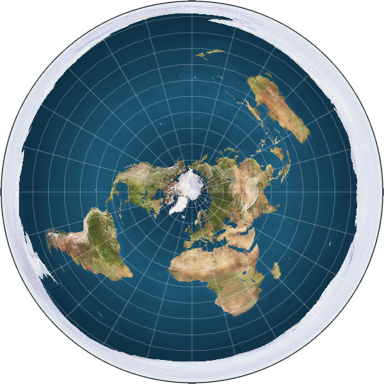 YOUR FRIDAY MATH with Mathematician KP Hart – The Shape of the Earth