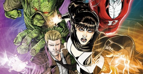 Justice League Dark Close to Finding a Director!