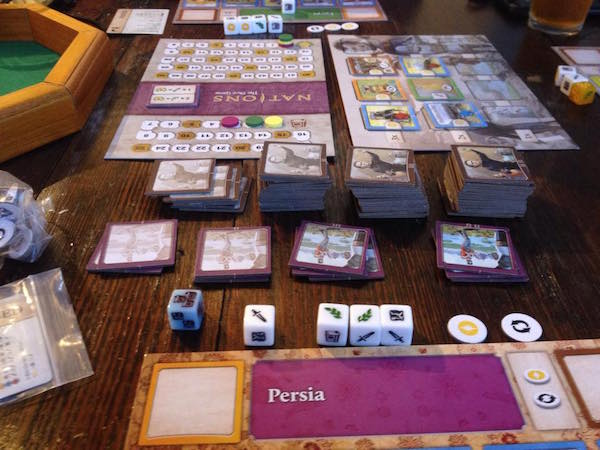 3 Tabletop Games That Make You Feel Like You Accomplished Something (Even When You Got Crushed)