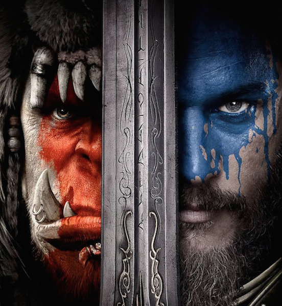 Warcraft : The Revival of Video Game Movies (Spoiler-Free Review!)