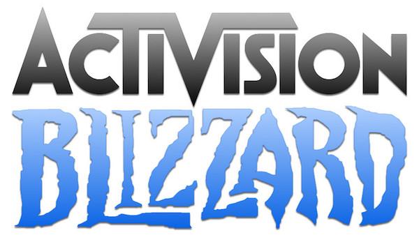 Activision Blizzard Form Production Studio