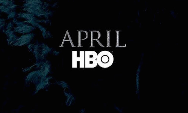 HBO Teases Fans with New GAME OF THRONES Season 6 Poster Featuring Jon Snow