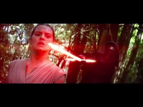 The Japanese Trailer For Star Wars: The Force Awakens Is Epic!
