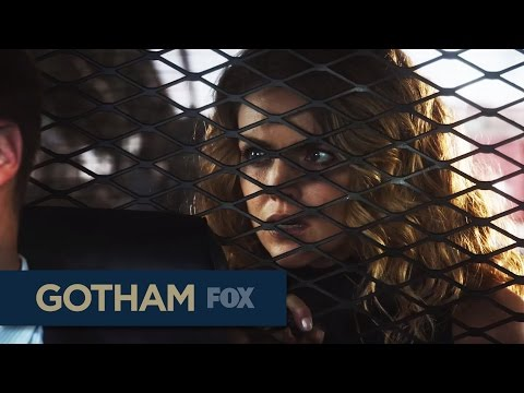 Barbara Kean is Out for Jim Gordon's Blood in this Clip for Next Week's Gotham!