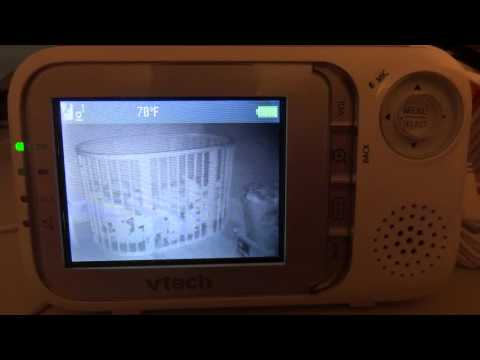 ADORABLE ALERT! Parents Catch Toddler Singing Star Wars' The Imperial March on Baby Monitor