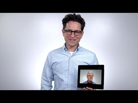 J.J. Abrams Answers Questions About Star Wars, Cloverfield And How Much Money He Has In His Bank Account!