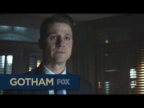 We Get Our First Mention of The Order of St. Dumas in this Sneak Peek at Gotham!