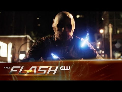 Promo and Synopsis for Next Week's Episode of The Flash, 'Enter Zoom' Gives Us a Crazy Plan to Catch Zoom!