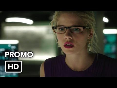 Promo for Next Week's Episode of Arrow, 'Lost Souls', Brings Ray Palmer Back from the Dead!
