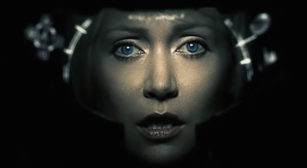 Jessica Chobot Stars in Beautiful Short Film 'METROID:  THE SKY CALLS' from Rainfall Films